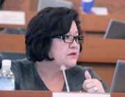Жылдызкан Джолдошева: Кыргызстан превратился в большую фирму, а парламент -  в бизнес-клуб