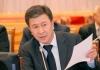 Аскарбек Шадиев участвует в Саммите по вопросу статуса Иерусалима