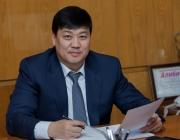 Глава ГРС Сарпашев поставил «диагноз» лидеру фракции «Онугуу-Прогресс» Торобаеву