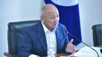 Нариман Тюлеев требует аннулирования итогов выборов в отношении партии «Эмгек»