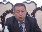 Чыныбай Турсунбков избран спикером Жогорку Кенеша