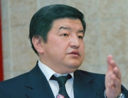 Акылбек Жапаров раскритиковал правительство за формат предоставляемого отчета