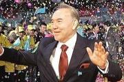 Отец казахской нации гордится, что никто не «батрачит»