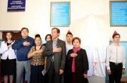 «Ата Мекен»: Омурбек Текебаев: Роль учителей  в формировании личности огромна