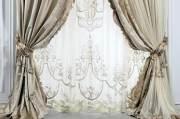 Почему парламент не купил итальянские шторы, на которые выделили больше миллиона?