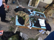 Чекисты обезвредили террористов в Бишкеке