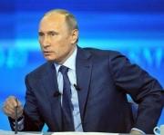 Владимир Путин подтвердил свое участие в юбилейном саммите глав государств СНГ