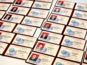 Новым депутатам местных кенешей купят значки и удостоверения на 6,3 млн сомов