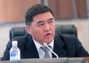 Ташиев хочет, чтобы следующим президентом стал небогатый человек