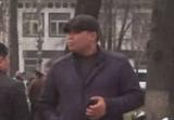 В стороннике Садыра Жапарова узнали телохранителя Курманбека Бакиева