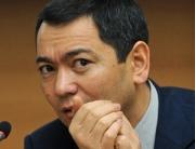 Омурбек Бабанов замахнулся на Российско-Кыргызский фонд развития