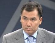Равшан Жээнбеков: Аудиозапись – ничто иное,  как монтаж