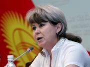 Карамушкина выразила недоверие ЦИКу в связи со скандалом внутри «РАЖ»