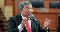 Рыскелди Момбеков: Возглавляю ТОП-5 самых демократичных депутатов Кыргызстана