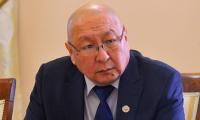 Эмильбек Каптагаев: В последние дни люди начали петь дифирамбы Бакиеву и его генералам