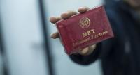 В Нарыне двое мужчин нарушили условия домашнего карантина и занялись даватом
