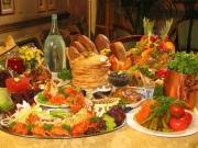 Школьники накормят голодных депутатов в честь праздника Нооруз?
