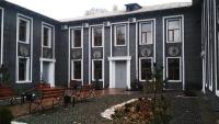 Скандальная школа в Новопавловке действительно шокировала. Но... положительно (фото)