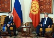 В Кыргызстане главы правительств стран СНГ приступают к стратегически важным обсуждениям