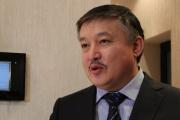 Кельдибекову не светит президентское кресло, поскольку его не поддерживает юг?