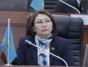 Гендерный баланс в парламенте давно нарушен, - депутат Омурбекова