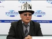 За кого принимают премьер-министра Темира Сариева «защитники» МВД КР?