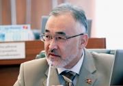 Турсунбай Бакир уулу поясняет, что не называл женщин Кыргызстана проститутками