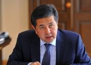 Уход Сарпашева с поста назвали предвыборной «возней»