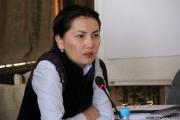Аиде Саляновой официально предъявили обвинение