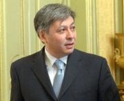 Президент Алмазбек Атамбаев принял министра иностранных дел Эрлана Абдылдаева