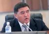 В ЦИК заявление Ташиева так и не поступило