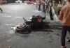 На преследовавших мотоцикл сотрудников УПМ завели уголовное дело