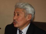 Турсунбек Акун: Были нарушения или нет, Кубат Оторбаев – достойный омбудсмен
