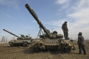 В учениях ОДКБ в Армении участвуют вооруженные силы Кыргызстана