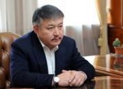 Ахматбек Келдибеков не может смириться с изгнанием с политического Олимпа?