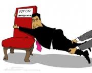 Тазабек Икрамов: Отказ от депутатских привилегий – это популизм