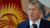МВД: Атамбаев и его защита затягивают ознакомление с материалами дела