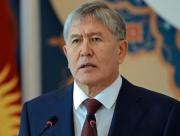 Атамбаев попросил прощения за то, что оправдал не все надежды