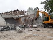 Как мэрия Бишкека борется с незаконным захватом муниципальной территории?