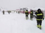 В Италии всё ещё ведутся поисково-спасательные работы