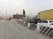На посту «Ак-Тилек» 9 водителей обратились за медпомощью
