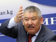 Бекназаров готов ответить на заявления Атамбаева