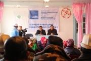 Алга Кылычов: Развитие приграничных районов – приоритет в работе СДПК