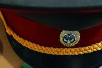 МВД объяснило, почему ранее задерживаемый чекистами подполковник стал замглавы СКМ