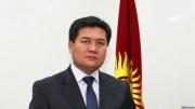 Кубат Оторбаев призвал возместить убытки бизнесменам и фермерам