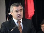 Омурбек Текебаев оспорил заявление Марата Шибутова о государственности Кыргызстана