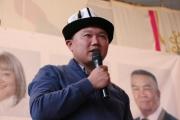 Данияр Аттокуров: СДПК осуществит обновлениеочистных сооружений в курортной зоне Иссык-Кульской области