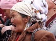 Оппозиция то в Кыргызстане есть…