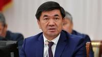 Абылгазиев поручил усилить меры по совершенствованию системы госзакупок