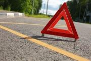 Водитель, сбивший мужчину в Нарынской области и скрывшийся с места происшествия, найден